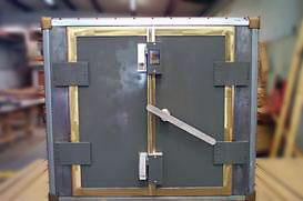 RCM Doors by SRG